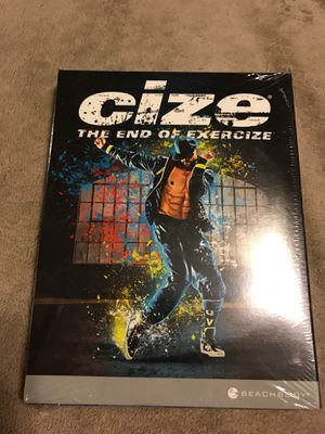 Cize- The end of exercize by Beachbody for Sale in Sunrise, FL