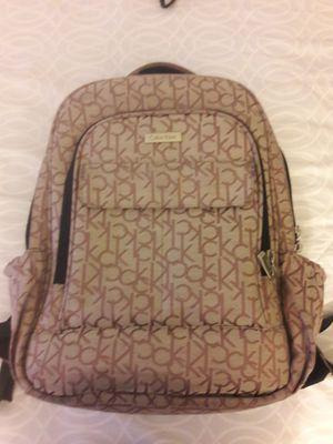 Men's Calvin Klein backpack/luggage bag for Sale in Lemon Grove, CA