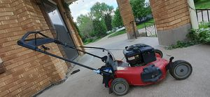 Toro lawn mower .just needed a $4. Spring I o for Sale in Wichita, KS