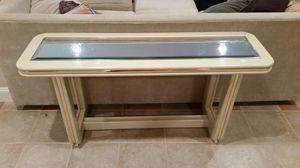 TABLE ART DECO for Sale in Leesburg, VA