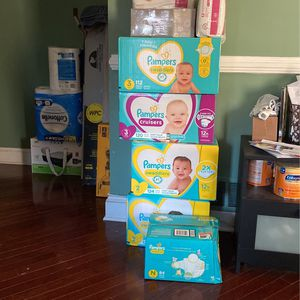 Diapers for Sale in Washington, DC