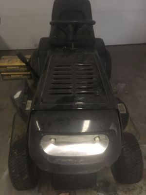 Ride on lawn mower for Sale in Las Vegas, NV