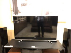 Samsung 55 inch Q6 retails for $1499.99 for Sale in Silver Spring, MD