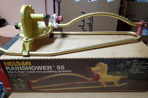 Nelson N-055A Lawn Sprinkler for Sale in Clairton, PA