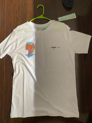 Off white shirt for Sale in Boca Raton, FL