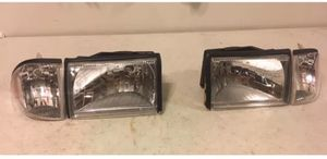 Brand New Clear Headlights for 1987-93. for Sale in Howell, NJ