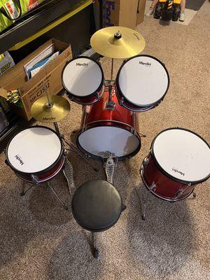 Childs drum set for Sale in Scottsdale, AZ