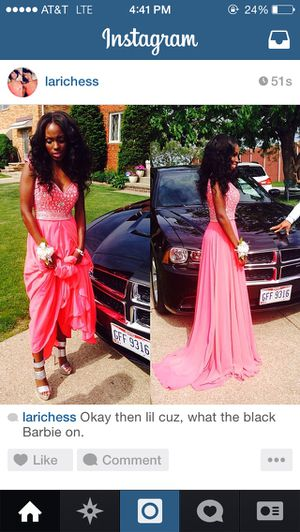 Prom dress for Sale in Euclid, OH