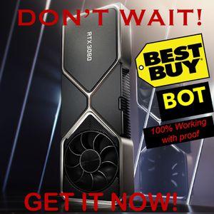 Nvidia RTX 3080 for Sale in Hialeah, FL