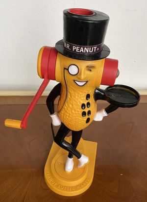 Rare 1967 Vintage Mr. Peanut for Sale in Hialeah, FL