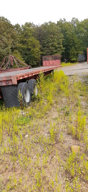 3 - 42 ' Flatbad trailer 4,000 each OBO for Sale in Manorville, NY