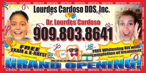 Lourdes Dentistry for Sale in Fontana, CA