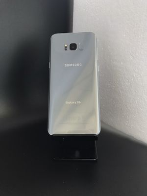 Samsung galaxy S8 plus 64gb unlocked each phone for Sale in Malden, MA