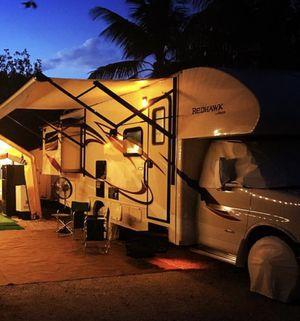 2016 29ft Jayco Class C Motorhome for Sale in Hialeah, FL
