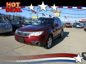 2009 Subaru Forester for Sale in Detroit, MI