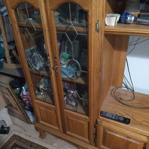 TV Stand Unit for Sale in Apple Valley, CA