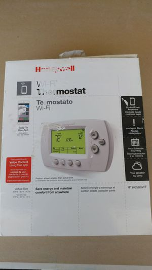 Thermostat for Sale in Cleveland, OH