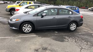 2012 Honda Civic very nice car driver 💯 clean title for Sale in Silver Spring, MD