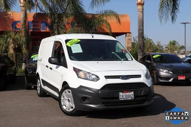 2017 Ford Transit Connect Van for Sale in Fontana, CA
