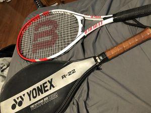 Tennis Rackets for Sale in Fort Belvoir, VA