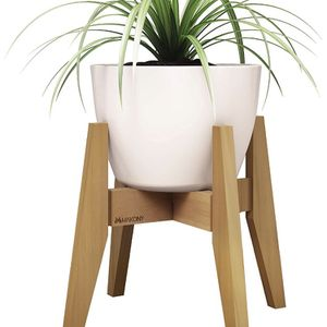 Wooden Plant Pot Holder Stand for Sale in Irving, TX