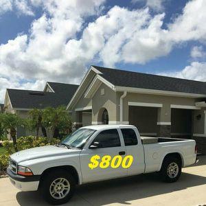 🎁($800)🍁FOR SALE 2004 Dodge Dakota for Sale in Washington, DC