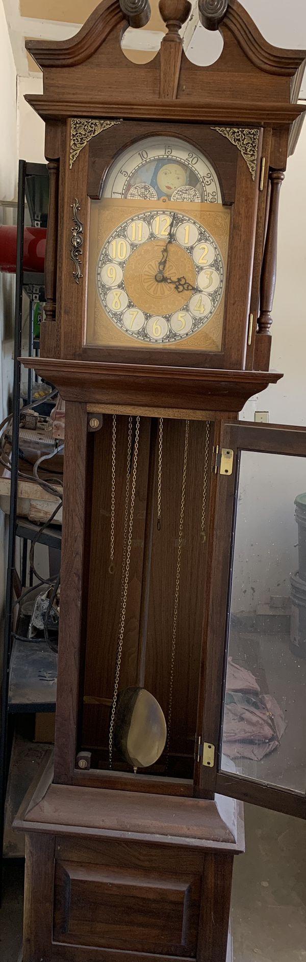 Emperor Clock