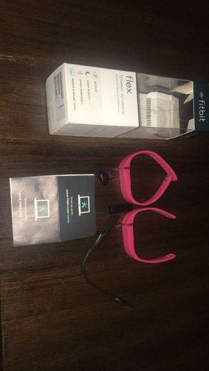 Fitbit for Sale in CTY OF CMMRCE, CA