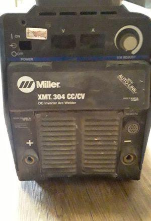Miller xmt 304 Cc/CV welder for sale for Sale in Antioch, CA