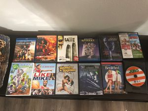 Action/Boy Movies for Sale in Orlando, FL