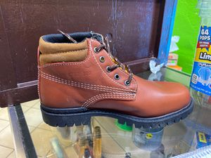 Work boot for Sale in Dallas, TX