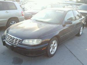 1999 CADILLAC CATERA PARTING OUT CALL TODAY!! for Sale in Rancho Cordova, CA