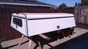 Utility camper shell 8 ft. for Sale in Bonita, CA