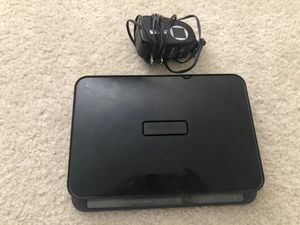 Netgear router, Arris modem for Sale in Raleigh, NC