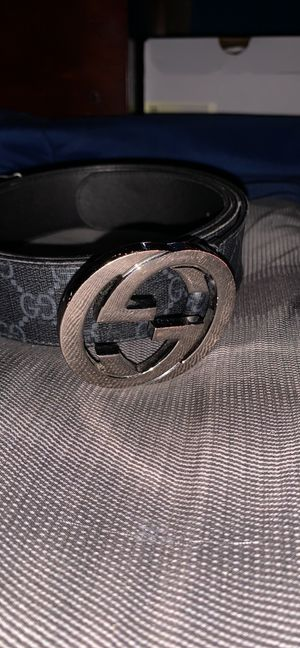 Gucci belt for Sale in Balch Springs, TX