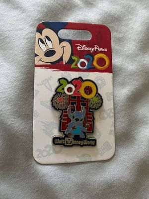 Disney pins for Sale in Rancho Cucamonga, CA