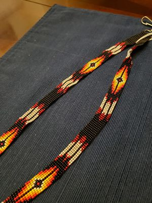 Beeded native American lanyard for Sale in Fresno, CA