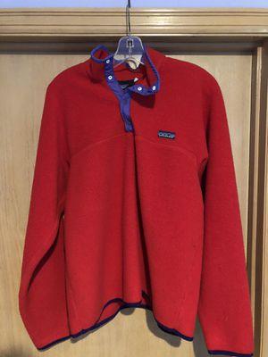 Patagonia Fleece Pullover for Sale in Auburn, WA