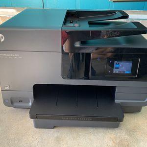 HP OFFICEJET PRO 8615 for Sale in Stone Mountain, GA