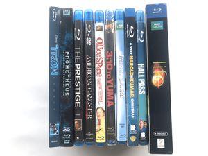 Bluray Movies for Sale in Murrieta, CA