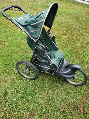 Jogging stroller with hand brake for Sale in Enfield, CT
