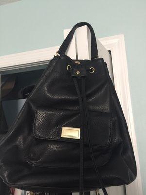 Black backpack for Sale in Davenport, FL