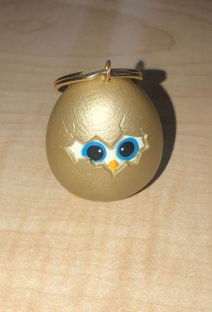RARE HATCHIMAL KEYCHAIN. for Sale in Plainfield, IL