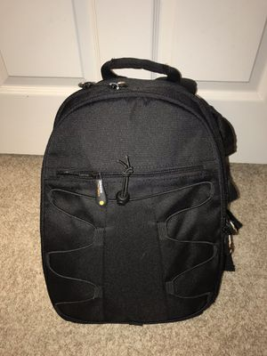Camera backpack NEW for Sale in North Potomac, MD