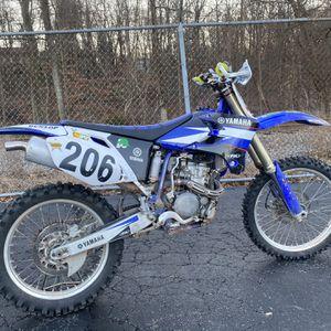 2005 Yamaha Yz250 for Sale in Fair Lawn, NJ