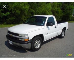 Searching For Parts! 2002 Chevy Silverado single cab for Sale in West Homestead, PA