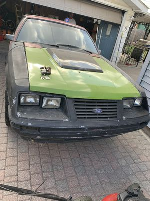 Mustang 1983 for Sale in Taylor, MI
