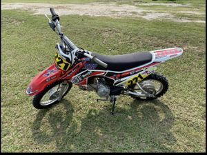 2018 Honda crf110 for Sale in Fort Worth, TX