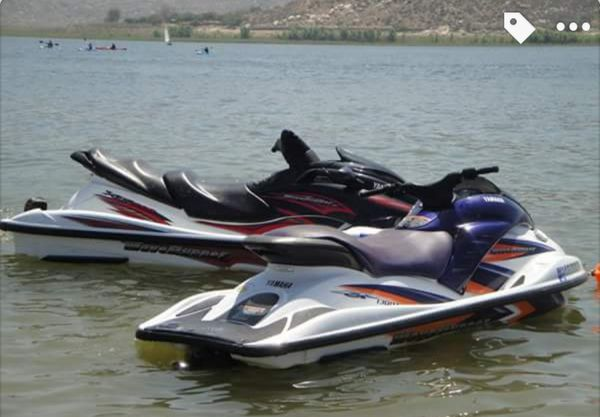 2003 Yamaha Waverunners XLT 1200 & GP 1300R for Sale in Covina, CA - OfferUp