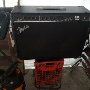 Fender FM 212R for Sale in Long Beach, CA